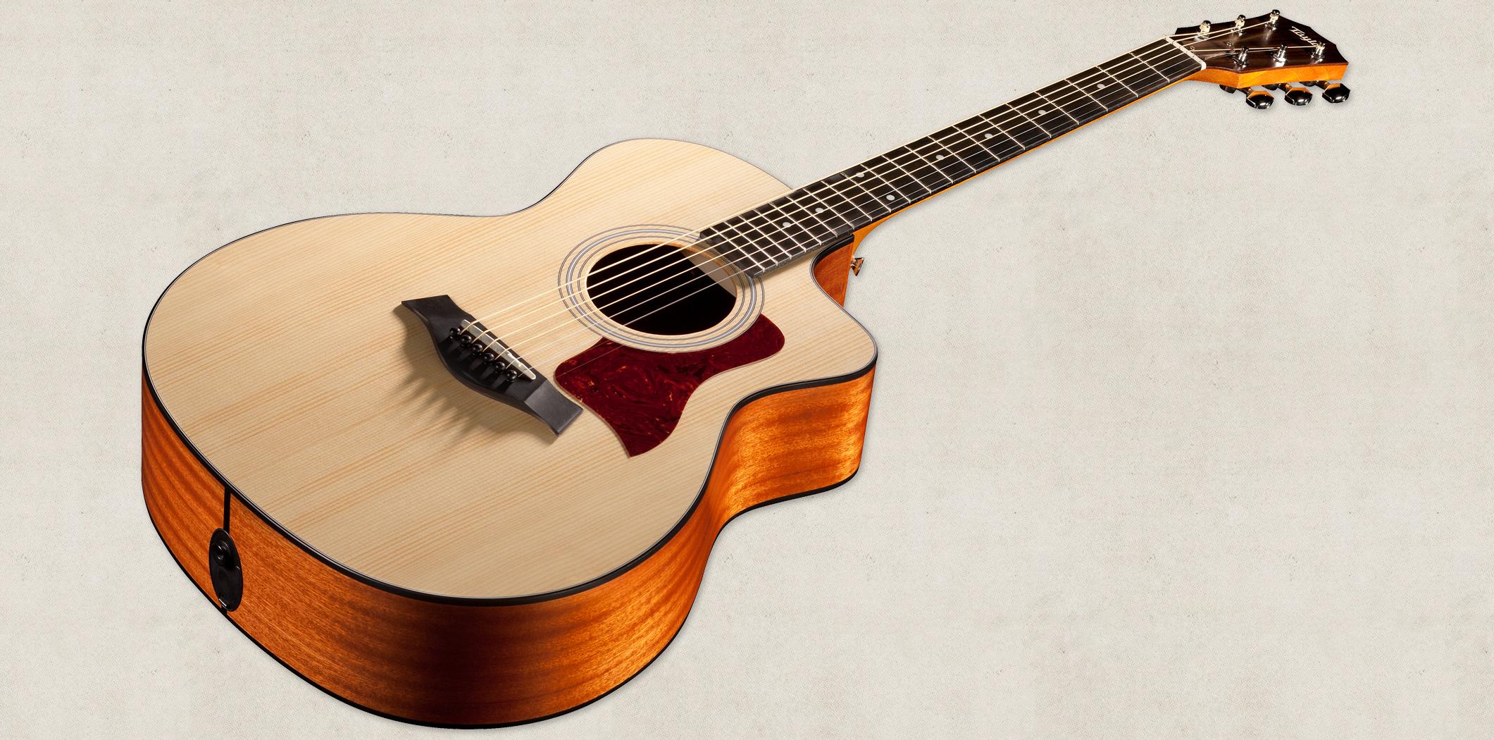 Những lưu ý khi chọn đàn guitar cũ