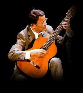 nghệ sĩ guitar đỗ đình phương