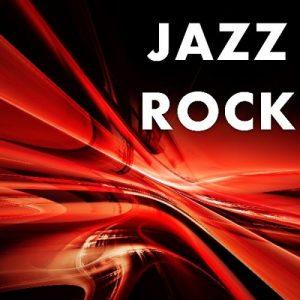 thể loại nhạc jazz rock