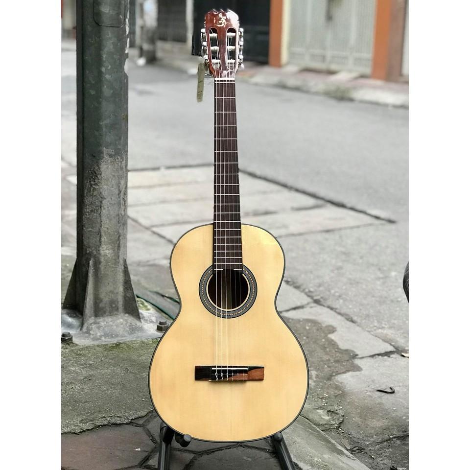 Những cách bảo vệ đàn guitar hiệu quả