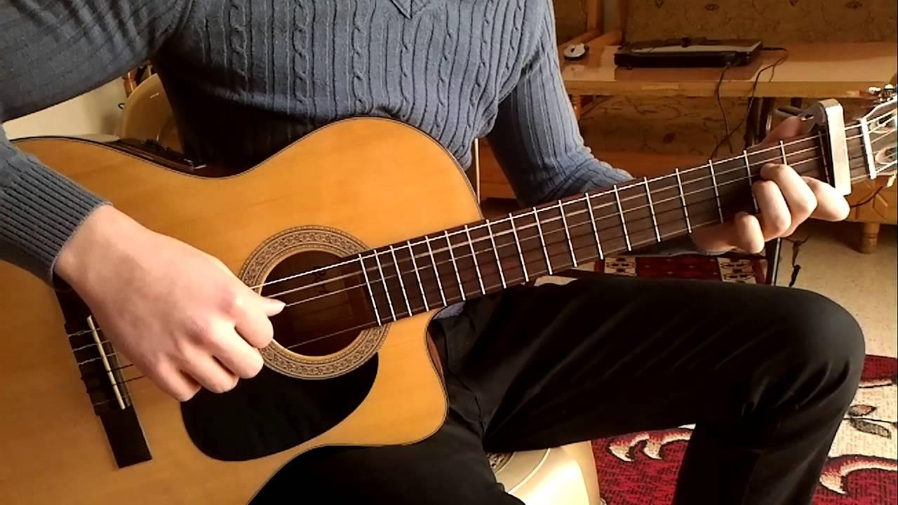 Học đàn guitar hiệu quả nhất với 6 cách 1