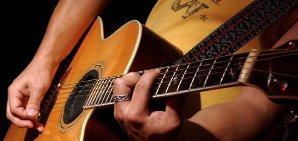 Học đàn guitar hiệu quả nhất với 6 cách 3