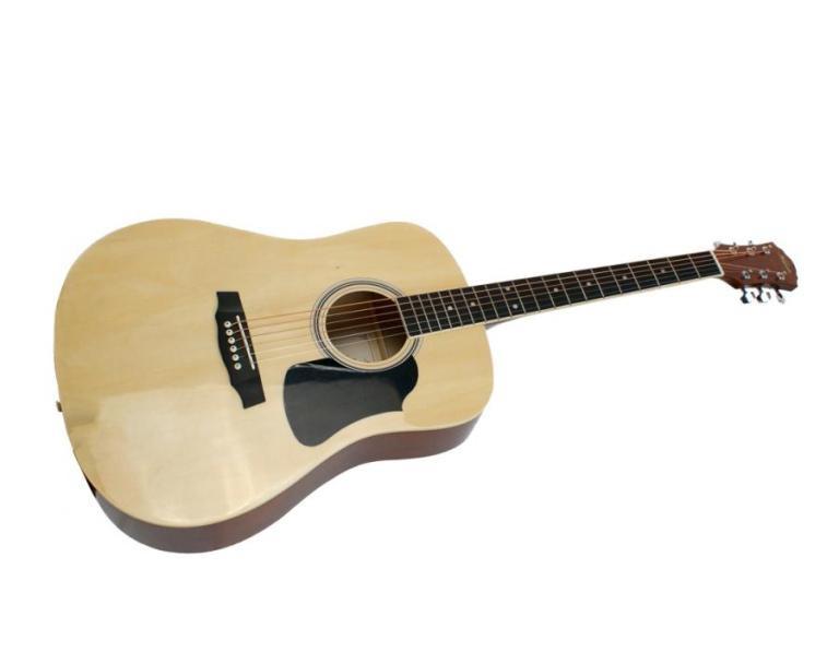 Mẹo hay chọn mua đàn guitar giá sinh viên 1