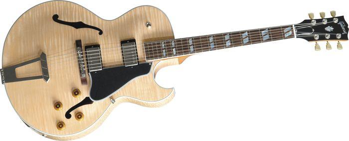 Những điều hay ho về đàn guitar Gibson 2