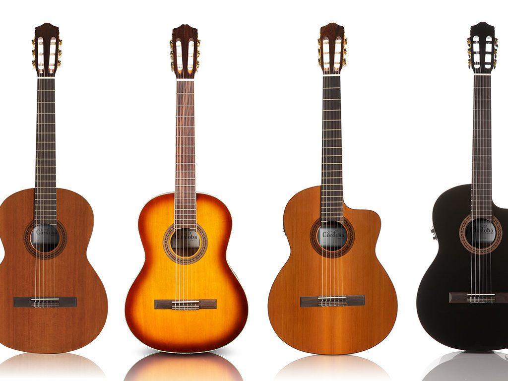 Review đàn guitar Classic Cordoba 1