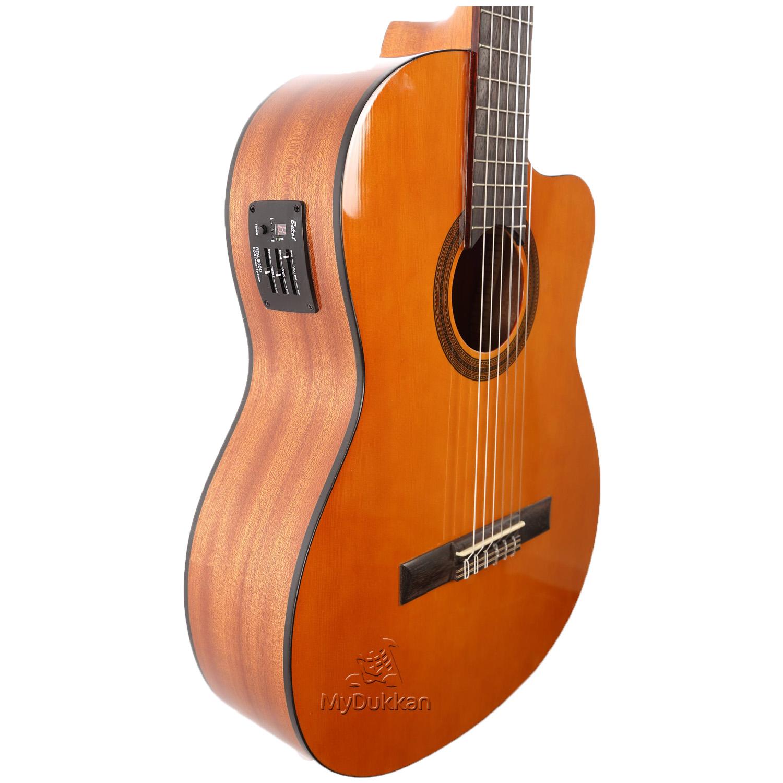 Review đàn guitar Classic Cordoba 2