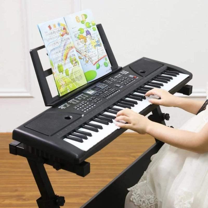 Bạn biết gì về đàn piano điện tử? 1