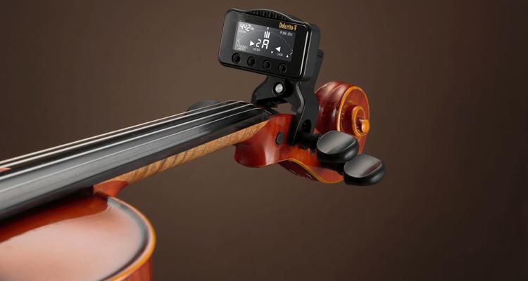 Bí quyết lên dây đàn violin cực đơn giản và chuẩn nhất 1