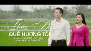 Hợp âm bài hát Thái Bình quê hương tôi