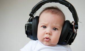 Vai trò của âm nhạc đối với trẻ em 1